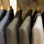 男性でも簡単!スーツを長持ちさせるための手入れ方法