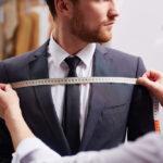 スーツのサイズ合ってますか?採寸でスーツのすべてが決まる!?