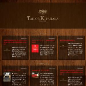 TAILOR KITAHARAの画像
