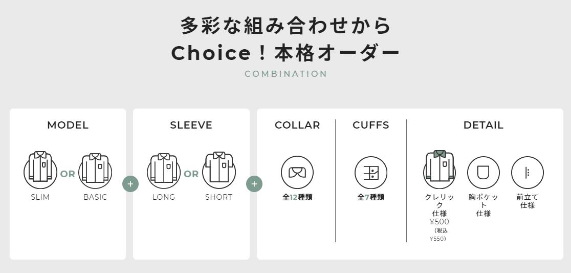 Quality Order SHITATE(クオリティオーダー シタテ)の画像4