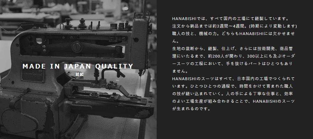 HANABISHIの画像2